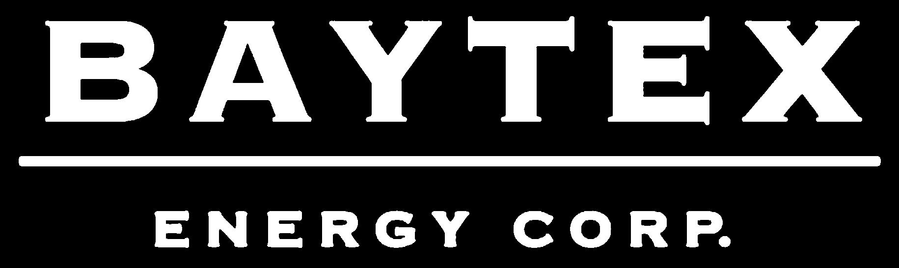 baytex logo white